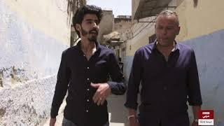 لقاء مع Hecham AlGhafoli سينما بديلة: في مدينة فاس