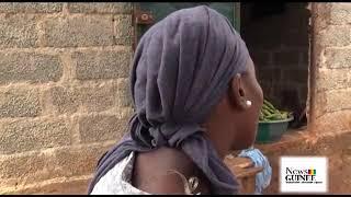 Une immigré guinéeenne au koweit  raconte son calvaire