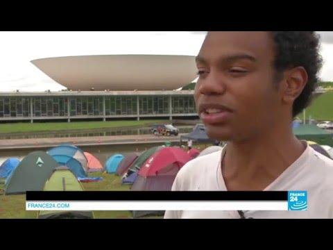Que reste-t-il de l'utopie de Brasilia?