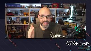 Switch Running Newest Firmware – Arresidency