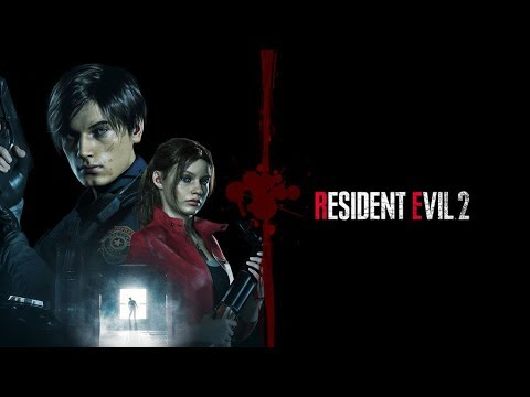Resident Evil 2 Is OMG! SCARY Best Gaming REMAKE #NOWPLAYING - HipHopGamer