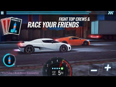 Racing Royale Drag Racing   iOS & Android   Gameplay Full HD