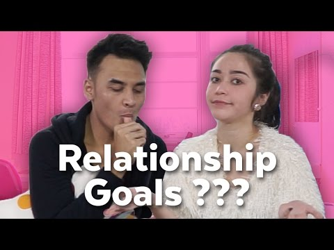 Relationship Goals? AW! | RelationshipFM #2