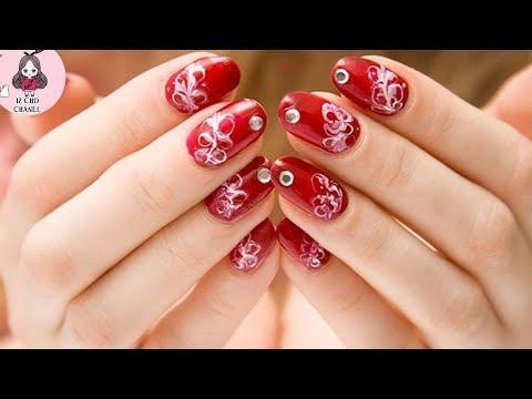 Màu Sơn Tay May Mắn Của 12 Cung Hoàng Đạo| 12 CHD Chanel HD