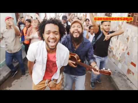 William Alvarado & Truko - Cuando Digo Soy, Quiero Decir Somos (Un Canto Necesario)