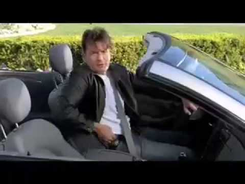 Thumbnail: Charlie Sheen Hanes Commercial with Michael Jordan and Eric Price!