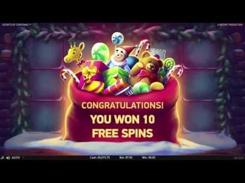 Video New netent casino