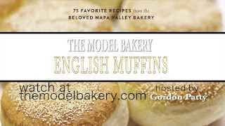How To Make The Model Bakery's World Famous English Muffins.
