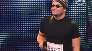 Yo Soy EROS RAMAZZOTTI Y JOHN SECADA - Casting [23/10/12] Cuarta Temporada de Yo Soy