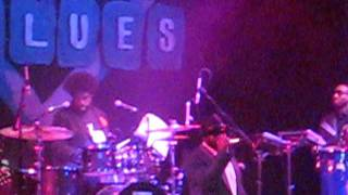 """The Roots Grammy Jam Session 2012 """"Swept Away"""""""