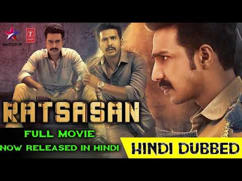 Download Main Hoon Dandadhikari   (Ratsasan)   New Released   Full Movie Hindi Dubbed   STORY   HD 720p