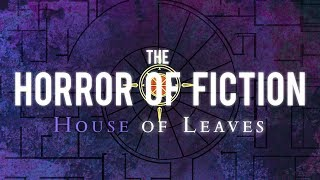 Video House of Leaves: The Horror Of Fiction download MP3, 3GP, MP4, WEBM, AVI, FLV Agustus 2017