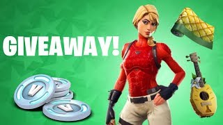 Fortnite Starter Pack Giveaway! (ENDED)
