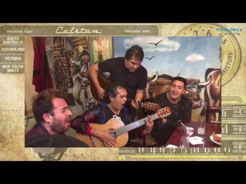 Te presentamos la segunda temporada del Chaqueño por la 98.7 Nacional Folklórica