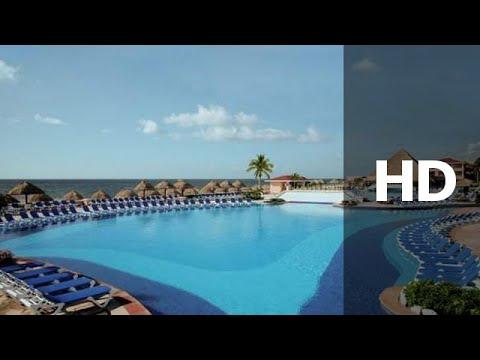 Moon Palace Golf Spa And Resort Tour Hd