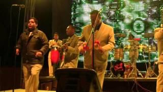 Similar sonora en vivo - Carmen