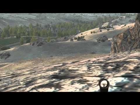 ArmA 2 With RPS - Of Needles And Haystacks