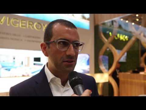 ATM 2016: Anton Bawab, regional president, Viceroy Hotel Group