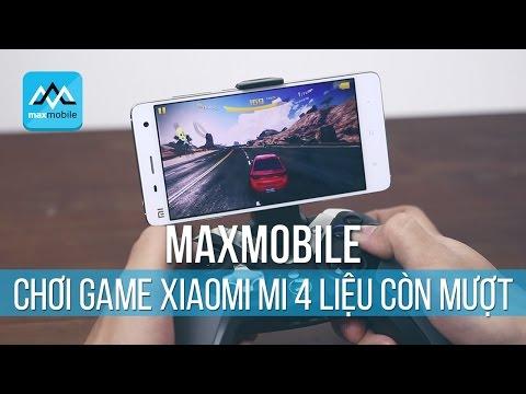Sau 2 năm, hiệu năng của Xiaomi Mi4 giờ thế nào?