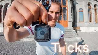 7 GoPro (Hero 7) Camera Tricks/Effects