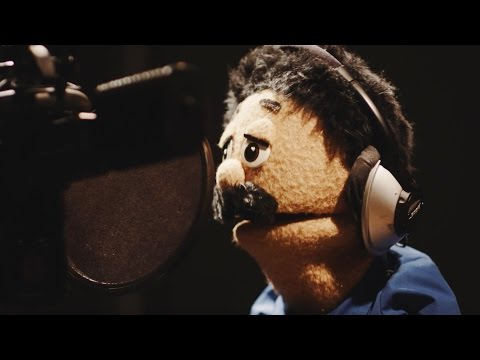 DJ Khaled ft. Drake - For Free (Diego Remix) | Awkward Puppets