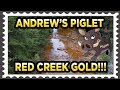 Mail Call - Andrews Contrary Creek Paydirt