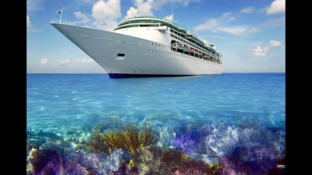 Gopro Princess Cruise Mexico 2015 Youtube