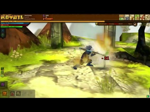 8 Games Like Wizard101 - Popular MMORPGs For Kids | HubPages