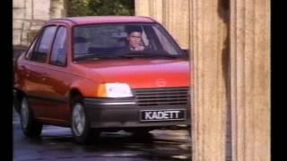 Opel Kadett E Sedan (1984)
