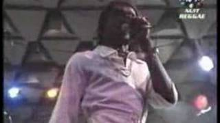Peter Tosh 1979-07-16 Pt 1: Intro-400 Years