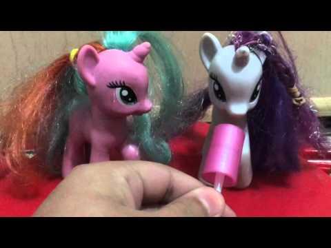 My Little Pony: Las Noticias MLP