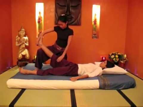 массаж для мужчин на арбате на видео - 2