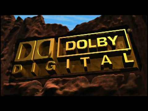 Dolby Digital Intro - Canyon (5.1 CH)