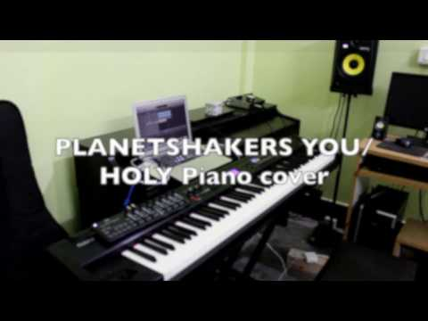 Its You Keyboard Chords By Planetshakers Worship Chords