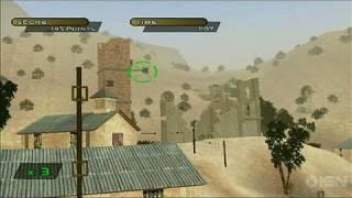 The Hunt Wii - Shooting Range