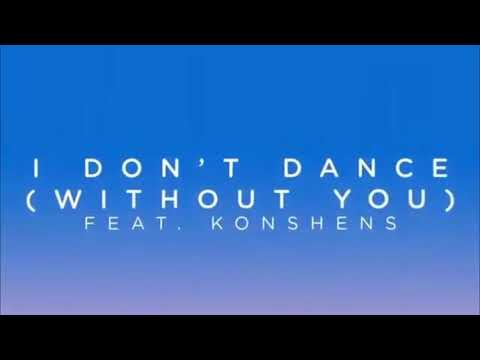 Enrique Iglesias Ft. Matoma, Konshens - I Dont Dance (without You)