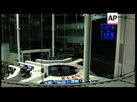 Asia stocks mixed following subdued global trading