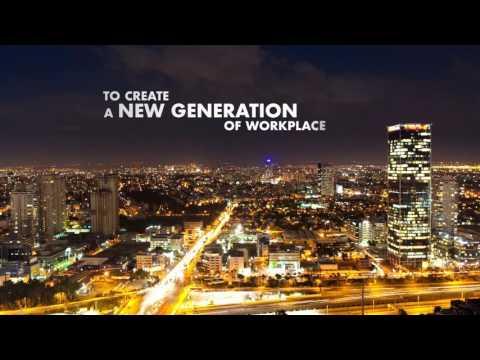 CBRE EMEA | Corporate Responsibility 2016