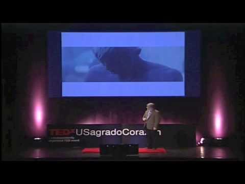 Wisdom as a learning outcome: Gardner Campbell at TEDxUSagradoCorazon
