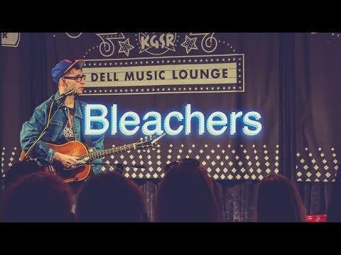 Bleachers Full Performance + Interview [LIVE Dell Music Lounge 2017] | Austin City Limits Radio