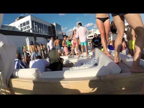 Cabana Pool Bar Toronto Canada