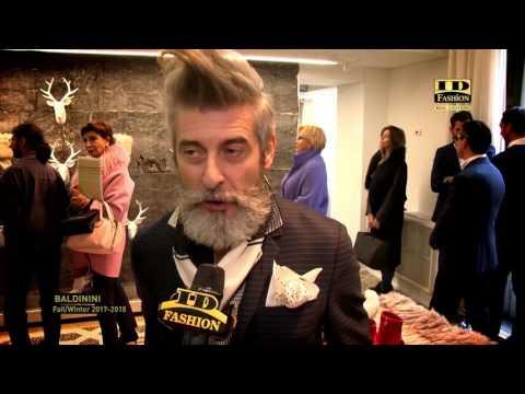 Baldinini FW 17-18   Milan Fashion Week   ID Journal