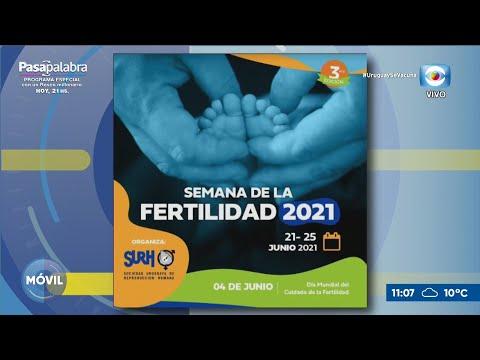 Móvil: Semana de la Fertilidad 2021