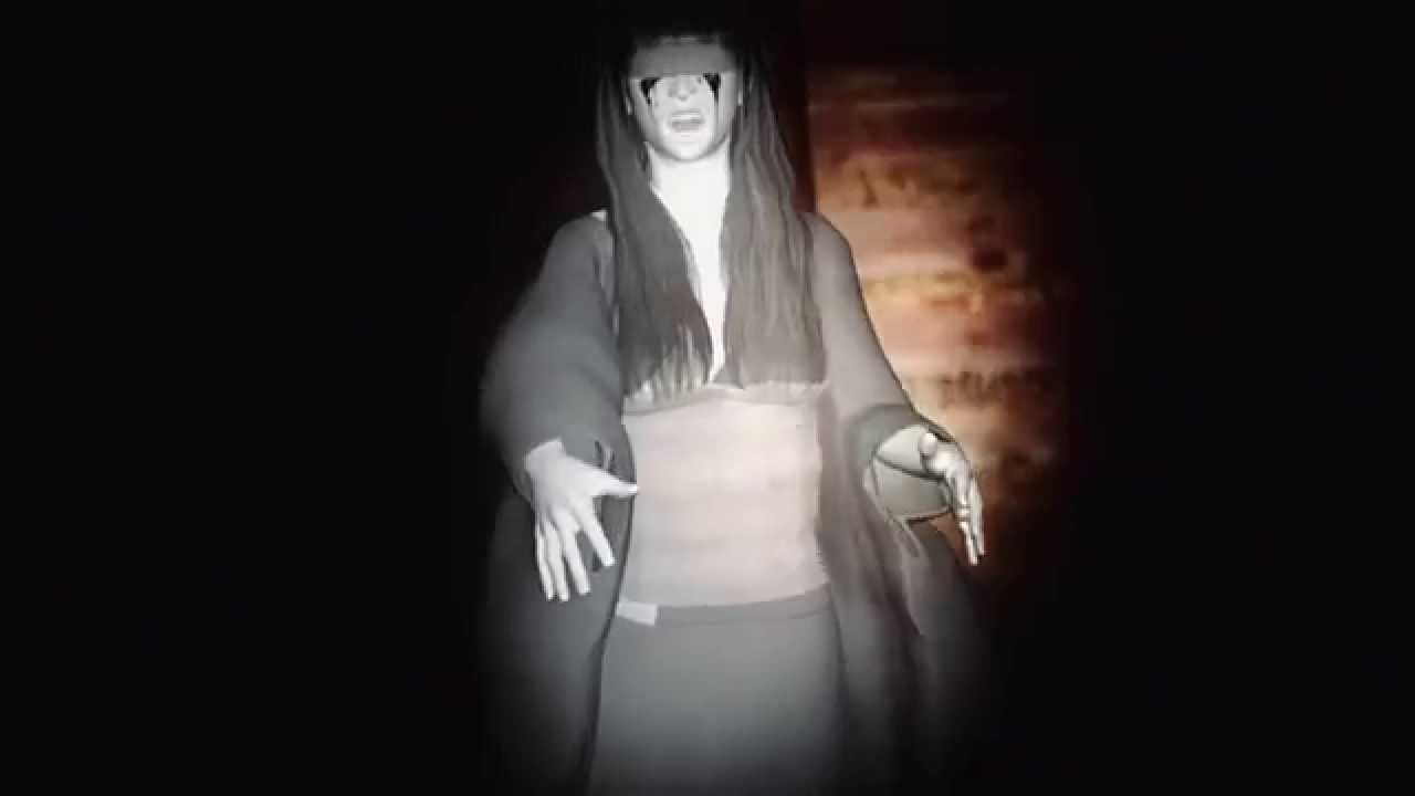 The Review - A Fatal Frame Fan Film - Episode 1 - YouTube