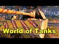 8 Years of Tanks! - World of Tanks With Markee Dragon