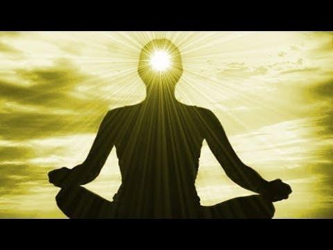 PURE ALPHA WAVES: Meditation (Track: Cosmic Alpha Waves)