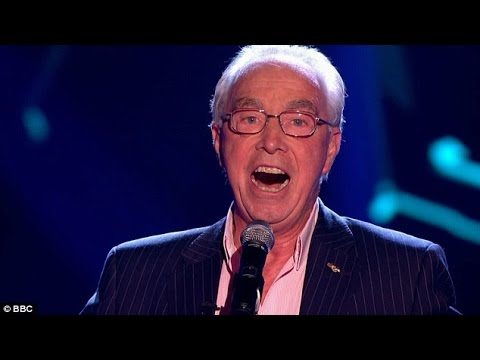 Bernie Clifton Life Story Interview 2016 - The Voice BBC Radio Sheffield