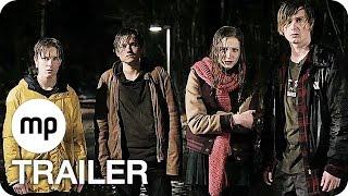 DARK Staffel 1 Teaser Trailer German Deutsch (2017) Netflix Serie