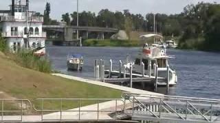 Trawler Cruising: Mischief XI: Lake Okeechobee To Alva Bridge
