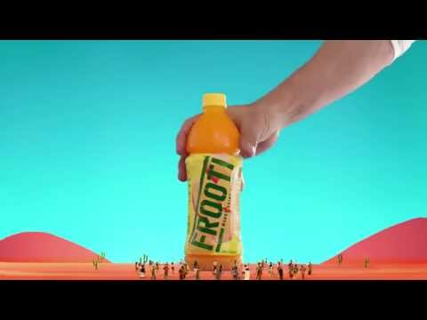 The Frooti Life